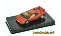 1-43 Lamborghini Diablo Coupe VT (Metallic Red), масштабная модель, Autoart, scale43