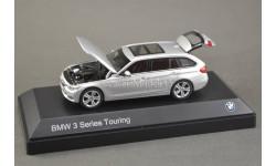 !!! С РУБЛЯ !!! — 1:43 — BMW 3 Series Touring (F31)