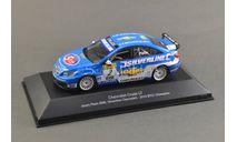 1:43 — Chevrolet Cruze LT #2 BTCC champion 2010  Jason Plato !!! НОВОГОДНЯЯ РАСПРОДАЖА !!!, масштабная модель, Atlas, 1/43