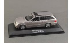 1:43 — Mercedes-Benz E-Klasse T-Model !!! НОВОГОДНЯЯ РАСПРОДАЖА !!!, масштабная модель, Minichamps, 1/43