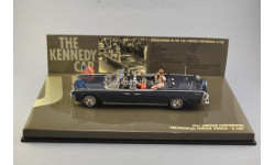 1:43 Lincoln Continental Presidential Parade Vehicle X-100 (1961) RARE
