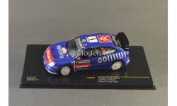 1:43 Citroen Xsara WRC #1 Rally of Turkey 2006