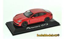 Porsche Panamera GTS, масштабная модель, Herpa, scale43