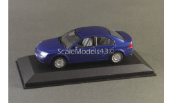 1:43 Ford Mondeo Limousine (2002), масштабная модель, Minichamps, scale43