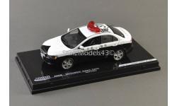 1:43 Mitsubishi Galant Fortis Japan Police