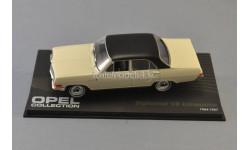 Opel Diplomat V8 Limousine 1964
