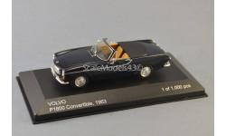 Volvo P1800 Convertible (1963)