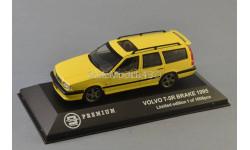 Volvo 850 T-5R Break (1995)