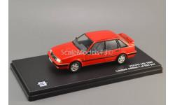 Volvo 440 Turbo (1988)