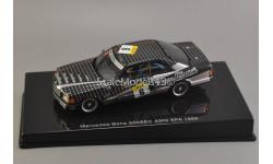 Mercedes-Benz 500 SEC W126 AMG 1989