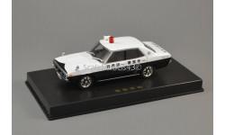 Nissan Skyline 200GT (GC110) Police Kanagawa