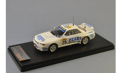 Nissan Skyline GTR #25 Winner 24h Spa 1991