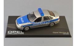Opel Vectra B 4-door Police 1995-2002