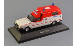 ТОРГИ С 1 РУБЛЯ Volvo 264 Ambulance