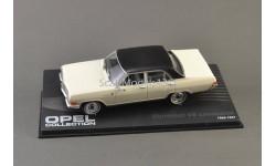 1:43 Opel Diplomat V8 Limousine 1964