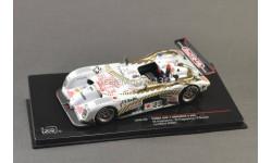 С РУБЛЯ !!! 1:43 Panoz LMP-1 Roadster #23 2000 LeMans 24 Kageyama, Suzuki