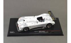 С РУБЛЯ !!! 1:43 Panoz LMP900 car test 24h LeMans 2000, масштабная модель, IXO Rally (серии RAC, RAM), scale43