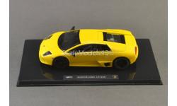 С РУБЛЯ !!! 1:43 Lamborghini Murcielago LP 640