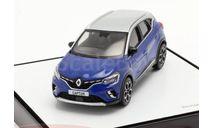 Renault Captur, масштабная модель, Norev, scale43