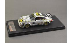 1:43 — Porsche 934 #84 24h LeMans 1979 Verney, Bardinon, Metge