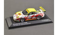 1:43 — Porsche 911 GT3 RSR #90 24 h Le Mans 2005 Bergmeister/Long/Bernard