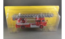 С РУБЛЯ !!! Saviem S7 Fire Truck with ladder