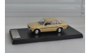 1:43 Toyota Corolla, масштабная модель, Premium X, 1/43