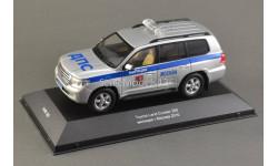 1:43 Бесплатная доставка/Free Shipping Toyota Land Cruiser 200 ДПС, масштабная модель, VMM/VVM