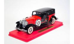 Duesenberg J Limousine 1931 - Solido - Двери открываются