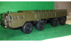 МАЗ-7310 МАЗ-7410, масштабная модель, 1:43, 1/43, ЭЛЕКОН плюс КИТ
