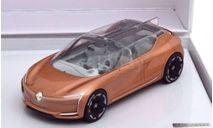 Renault Symbioz Concept Car IAA Frankfurt 2017, масштабная модель, Norev, 1:43, 1/43