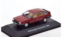 Volkswagen Passat B2, масштабная модель, Altaya, scale43