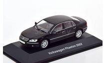 Volkswagen Phaeton, масштабная модель, Ford, Altaya, scale43