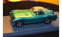 Pontiac Bonneville Special 1955, масштабная модель, Neo Scale Models, scale43
