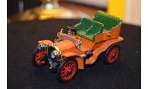 FIAT - 15/24 cv 1903, масштабная модель, RIO, 1:43, 1/43