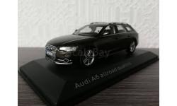 Audi A6 allroad quattro, масштабная модель, Minichamps, scale43