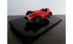 Ferrari D50, масштабная модель, 1:43, 1/43, Hot Wheels Elite