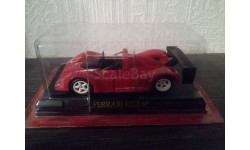 Ferrari F333SP, журнальная серия Ferrari Collection (GeFabbri), 1:43, 1/43