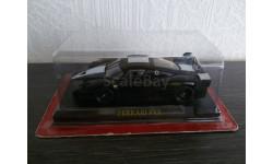 Ferrari FFX, журнальная серия Ferrari Collection (GeFabbri), 1:43, 1/43