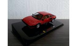 Ferrari Mondial 8, масштабная модель, 1:43, 1/43, Hot Wheels Elite