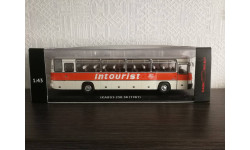 Ikarus 250.58 (1981), масштабная модель, Classicbus, scale43