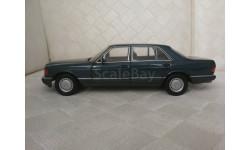 Mercedes Benz S-klasse W126