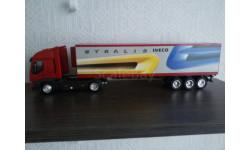 Iveco, масштабная модель, 1:43, 1/43, New-Ray