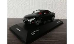 Lexus SC430, масштабная модель, J-Collection, 1:43, 1/43