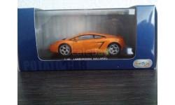 Lamborghini Gallardo, масштабная модель, 1:43, 1/43, PotatoCar (Expresso Auto)