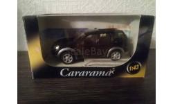 Land Rover Freelander, масштабная модель, 1:43, 1/43, Bauer/Cararama/Hongwell