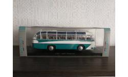 ЛАЗ 697 Турист, масштабная модель, Classicbus, scale43