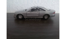 Mercedes 500CL