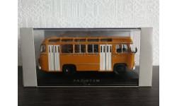 ПАЗ 672М, масштабная модель, Classicbus, scale43