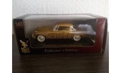 Studebaker Golden Hawk (1958)